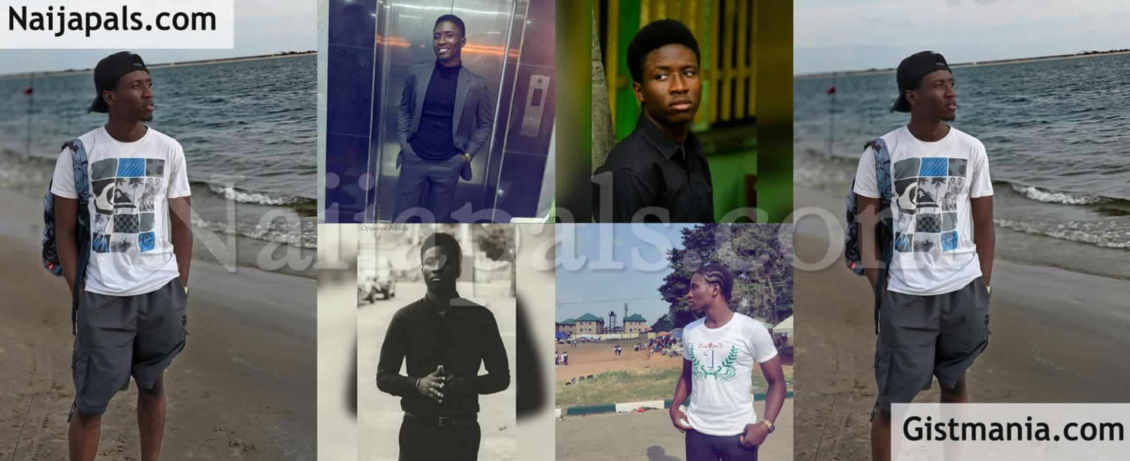 <img alt='.' class='lazyload' data-src='https://img.gistmania.com/emot/cry.gif' /> <b>#RIPDAVID Trends On twitter As Young Tech Entrepreneur Was Robbed and Killed In Jibowu, Lagos</b>
