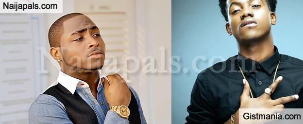Davido Slams Don Jazzy and Korede Bello! Claims Godwin Was