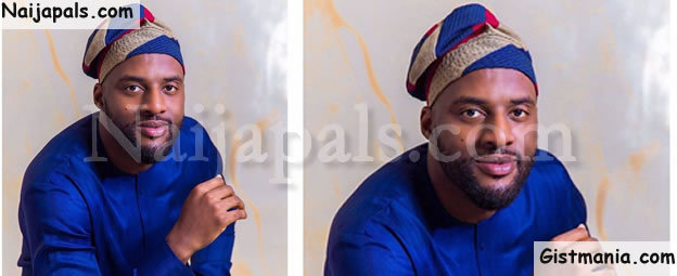Meet The Handsome 32-Yr-Old Speaker Of The Oyo State 9th House Of