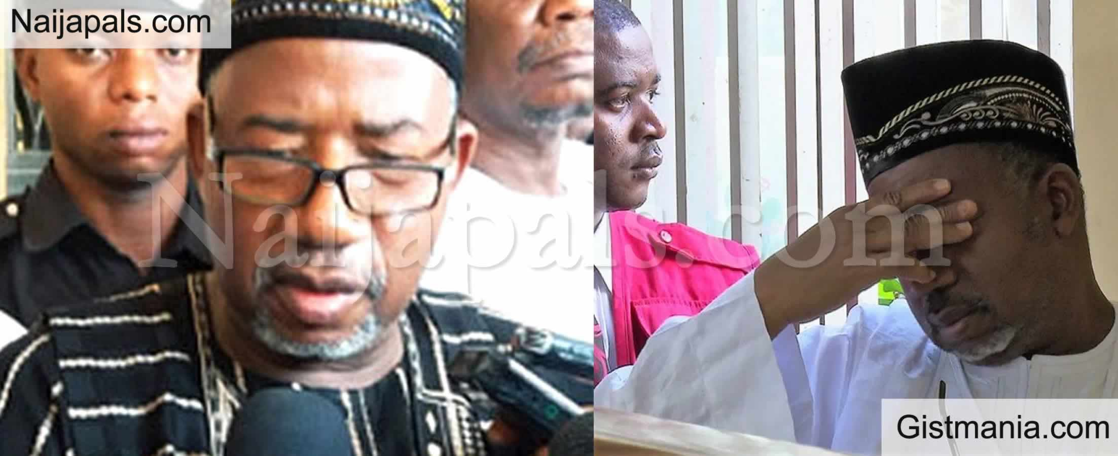 <img alt='.' class='lazyload' data-src='https://img.gistmania.com/emot/comment.gif' /> <b>Governor Bala Mohammed Claims Southern Governors Are Right on Buhari's Lopsided Appointments</b>