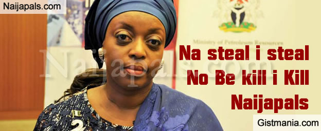 US Reveals How Diezani Alison-Madueke Squandered $144m On