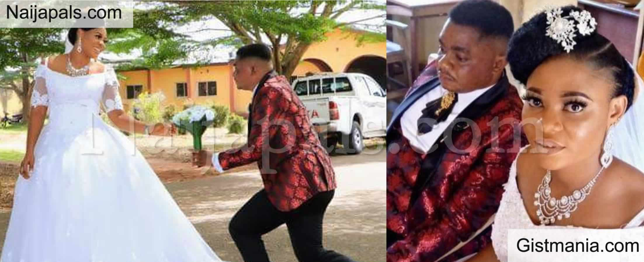 <img alt='.' class='lazyload' data-src='https://img.gistmania.com/emot/broken_heart.gif' /> <b>How Prophet Divine Okoh's Marriage to Wife Crashed Just Three Months After</b>