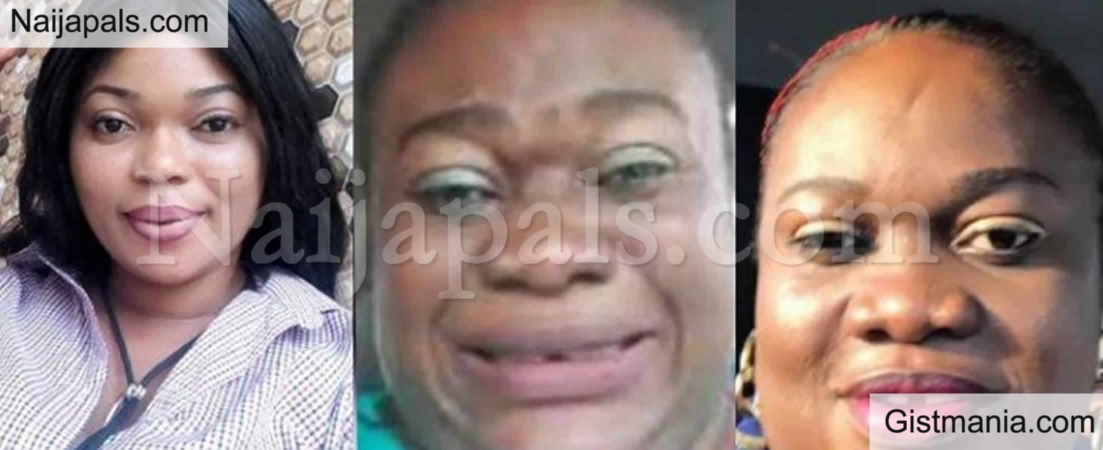 <img alt='.' class='lazyload' data-src='https://img.gistmania.com/emot/shocked.gif' /> <b>Mother Of JSS1 Assaulted Student, Deborah Okezie Accused Of Snatching Another Woman's Hubby</b>