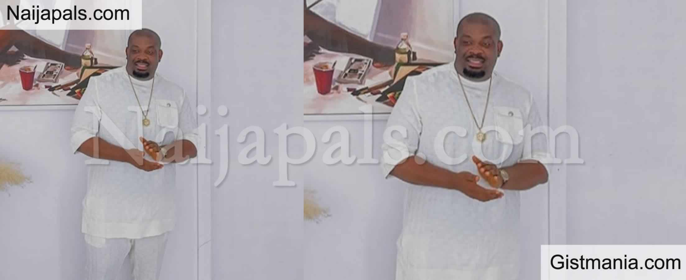<img alt='.' class='lazyload' data-src='https://img.gistmania.com/emot/comment.gif' /> <b>Nigerians React As Don Jazzy Calls Himself The 'Hottest Bachelor'</b>
