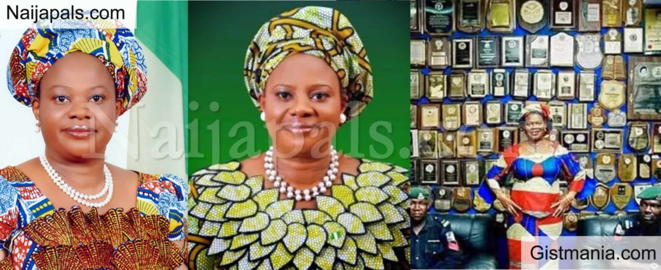 <img alt='.' class='lazyload' data-src='https://img.gistmania.com/emot/video.gif' /> <b>The Prophecy Of Dr. Dora Akunyili On Corruption In Nigeria and Way Forward</b>