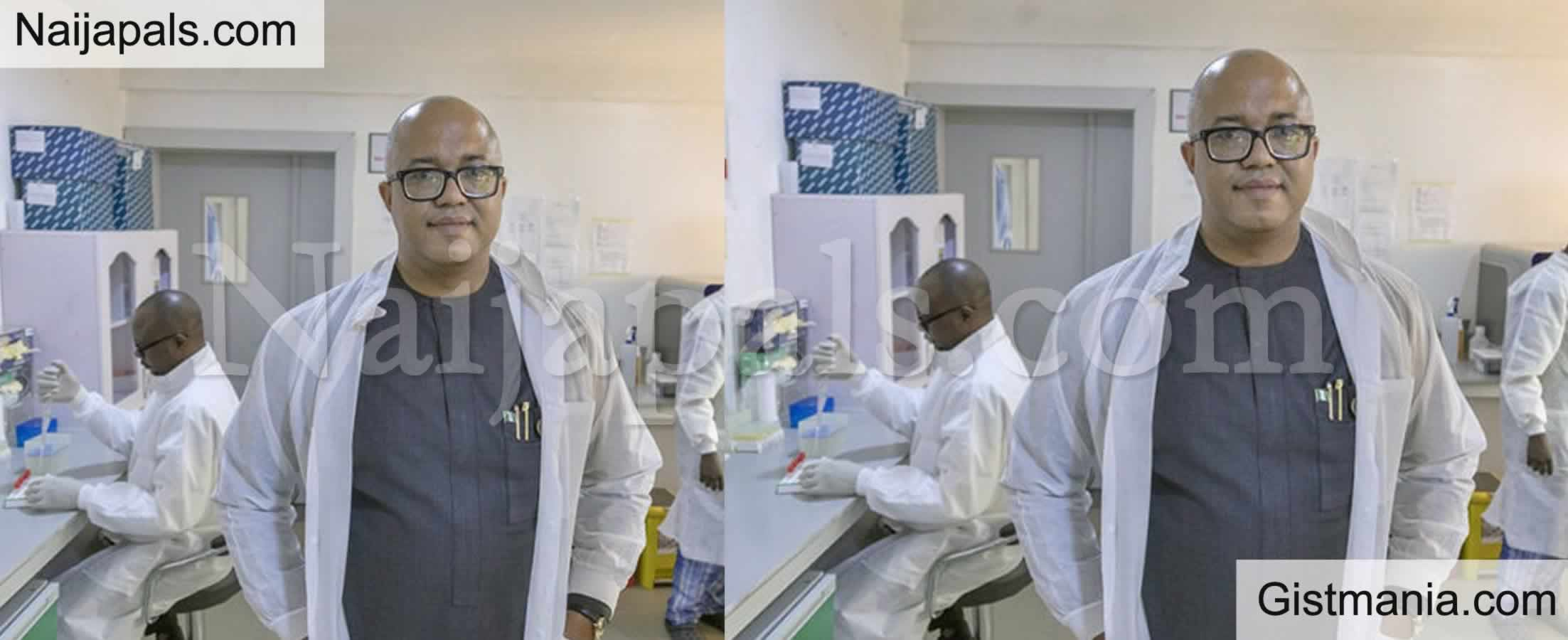 <img alt='.' class='lazyload' data-src='https://img.gistmania.com/emot/news.gif' /> <b>Nigerians Will Learn To Live With COVID 19 Virus Says Outgoing NCDC Director, Chikwe Ihekweazu</b>
