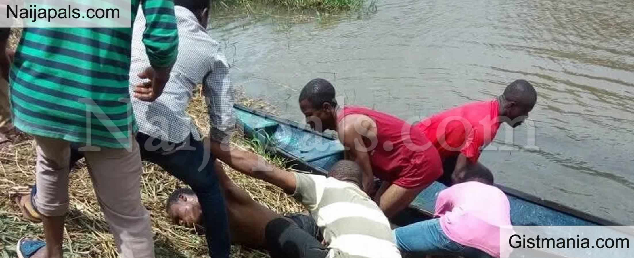 <img alt='.' class='lazyload' data-src='https://img.gistmania.com/emot/cry.gif' /> SAD: <b>How Teenager, Umar Ali Drowns In Open Water In Kano</b>