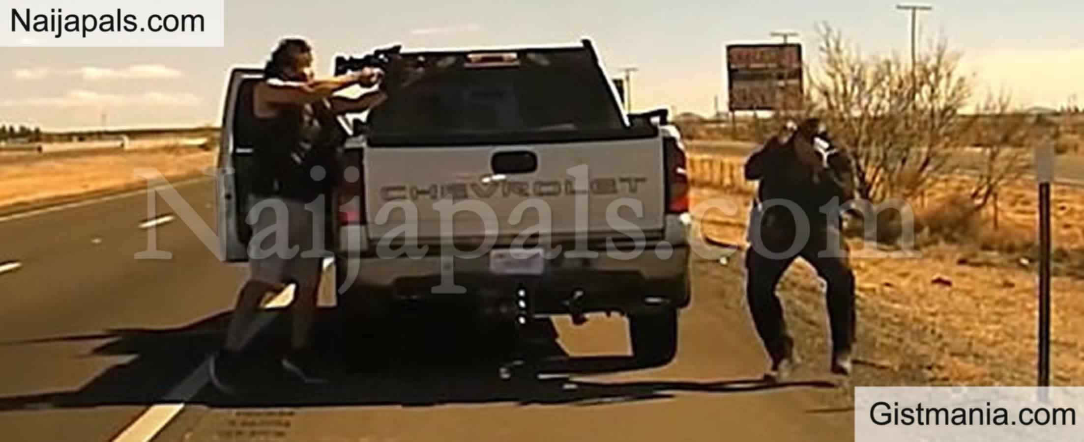 <img alt='.' class='lazyload' data-src='https://img.gistmania.com/emot/shocked.gif' /> Shocking <b>Video Of Drug Dealer Executing US Police Officer During Traffic Stop In Broad Daylight</b>