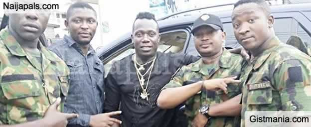 Singer, Duncan Mighty Exposed After Claiming To Be An Ex-Student Of