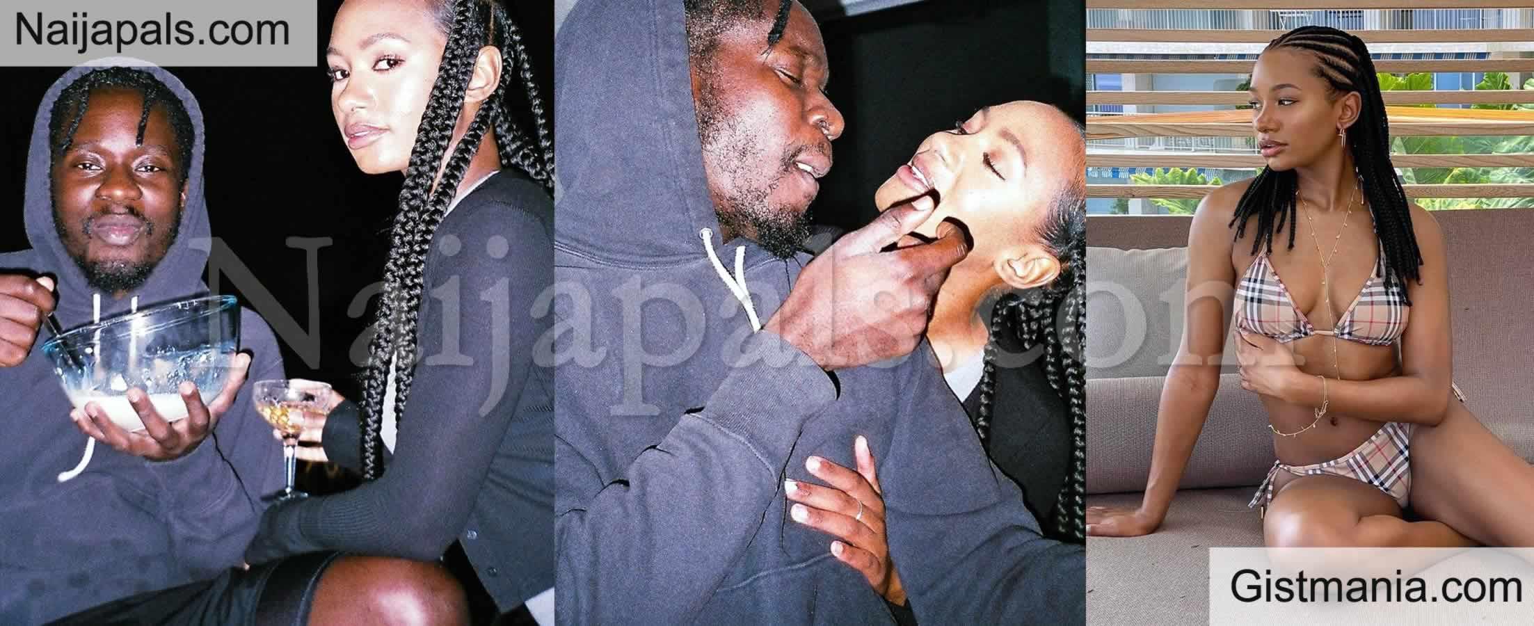 <img alt='.' class='lazyload' data-src='https://img.gistmania.com/emot/comment.gif' /> <b>Teni Otedola's Boyfriend, Mr Eazi Spent Over N18m In A Single Night At Lagos Club</b>