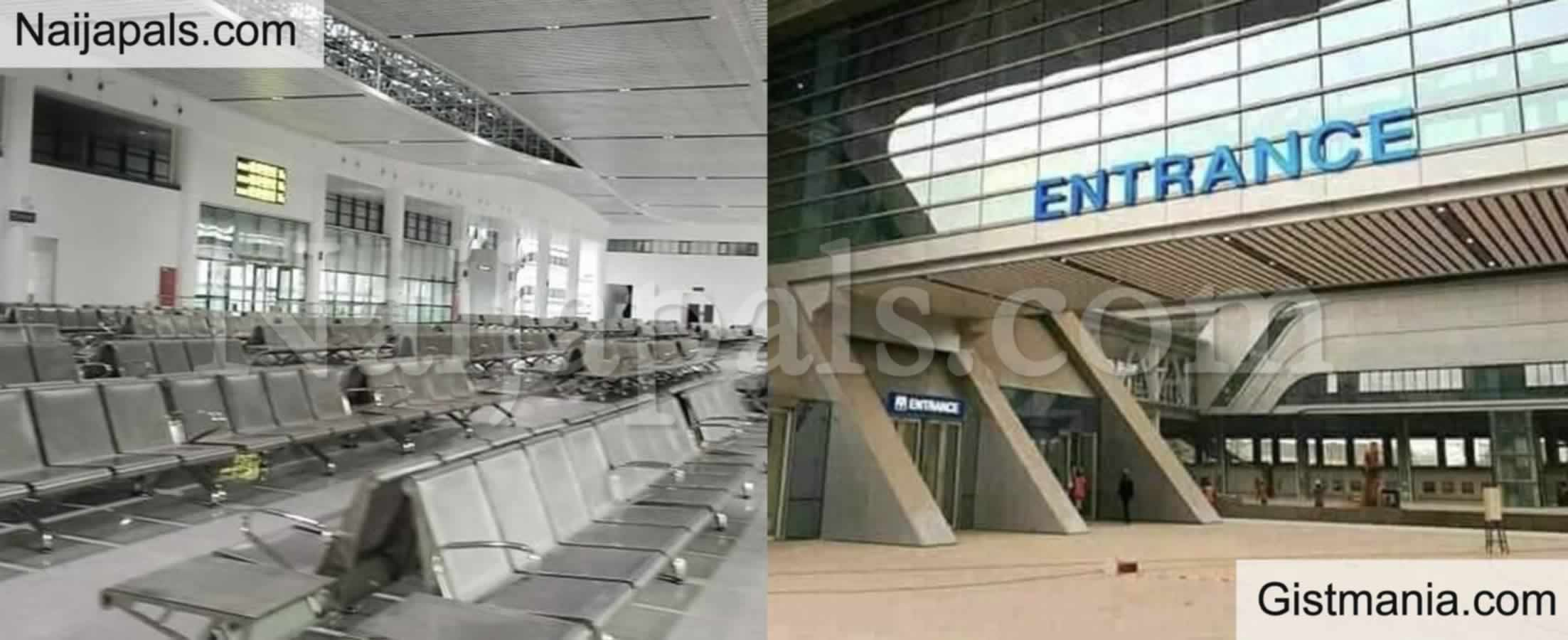 <img alt='.' class='lazyload' data-src='https://img.gistmania.com/emot/thumbs_up.gif' /> <b>Check Out The Beautiful Interior of Ebute Metta Train Station As Recently Completed</b> (PHOTOS)