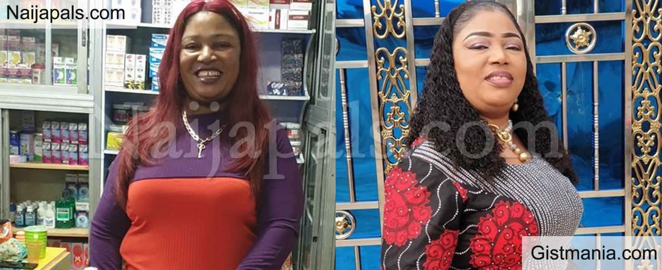 <img alt='.' class='lazyload' data-src='https://img.gistmania.com/emot/shocked.gif' /> <b>Popular Delta Businesswoman, Christy Efede Kidnapped, N50m Ransom Demanded</b>