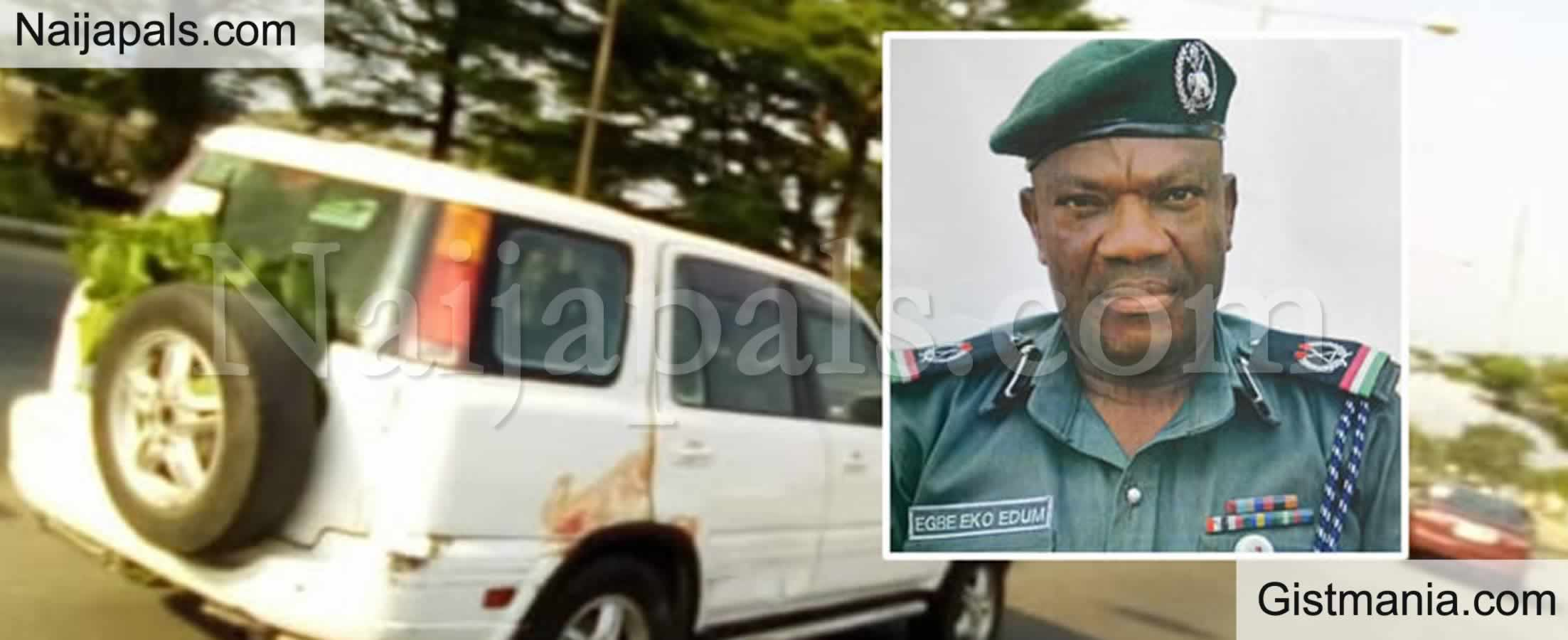 <img alt='.' class='lazyload' data-src='https://img.gistmania.com/emot/shocked.gif' /> <b>Police ACP, Egbe Edum Axed to Death By Unknown Assailants in Calabar</b>
