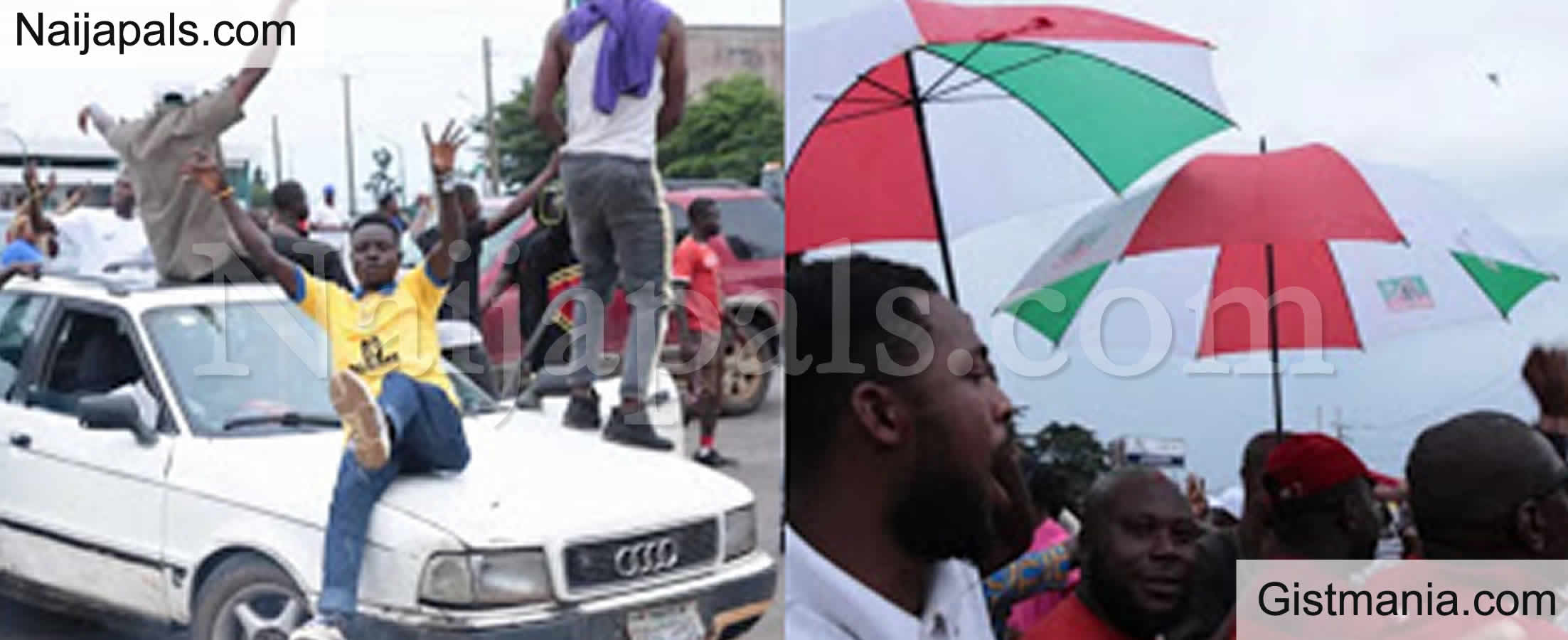 <img alt='.' class='lazyload' data-src='https://img.gistmania.com/emot/photo.png' /><img alt='.' class='lazyload' data-src='https://img.gistmania.com/emot/comment.gif' /> EDO ELECTION: <b>Youth & Party Supporters Burst Into Wild Celebration Over Obaseki's Victory</b>
