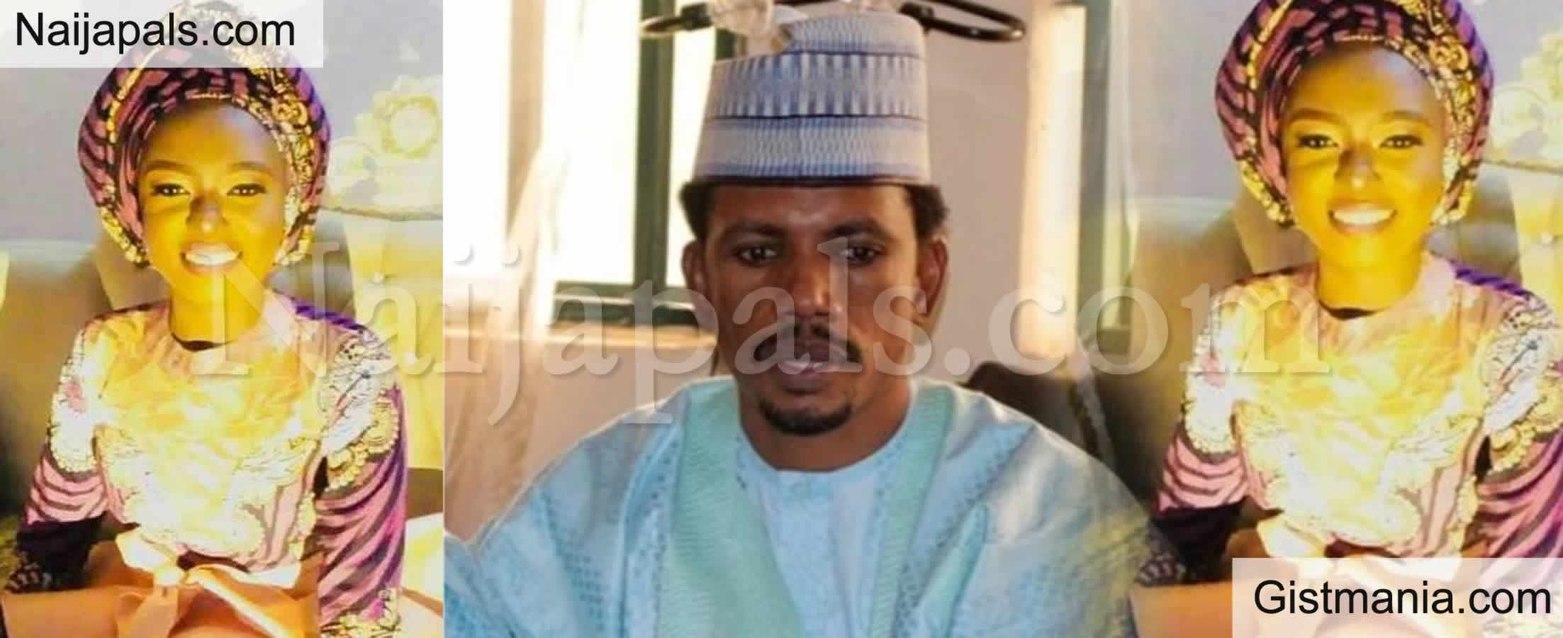 <img alt='.' class='lazyload' data-src='https://img.gistmania.com/emot/comment.gif' /> <b>S3x Toy Senator Elisha Abbo Marries A Third Wife</b> (Photos)