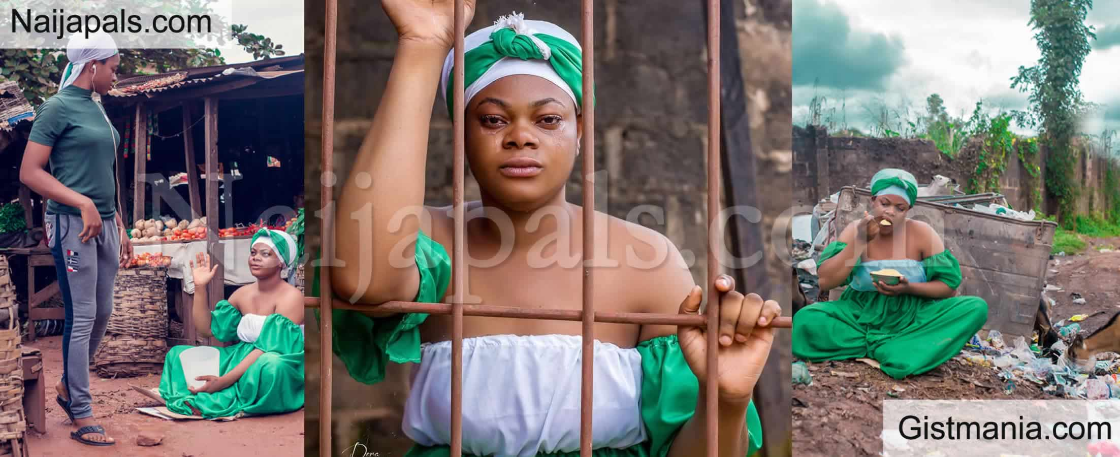 <img alt='.' class='lazyload' data-src='https://img.gistmania.com/emot/photo.png' /> <b>Check Out The Unbelievabe Way This Nigerian Woman, Ella Ada Celebrated Nigeria At 60</b> (Photos)