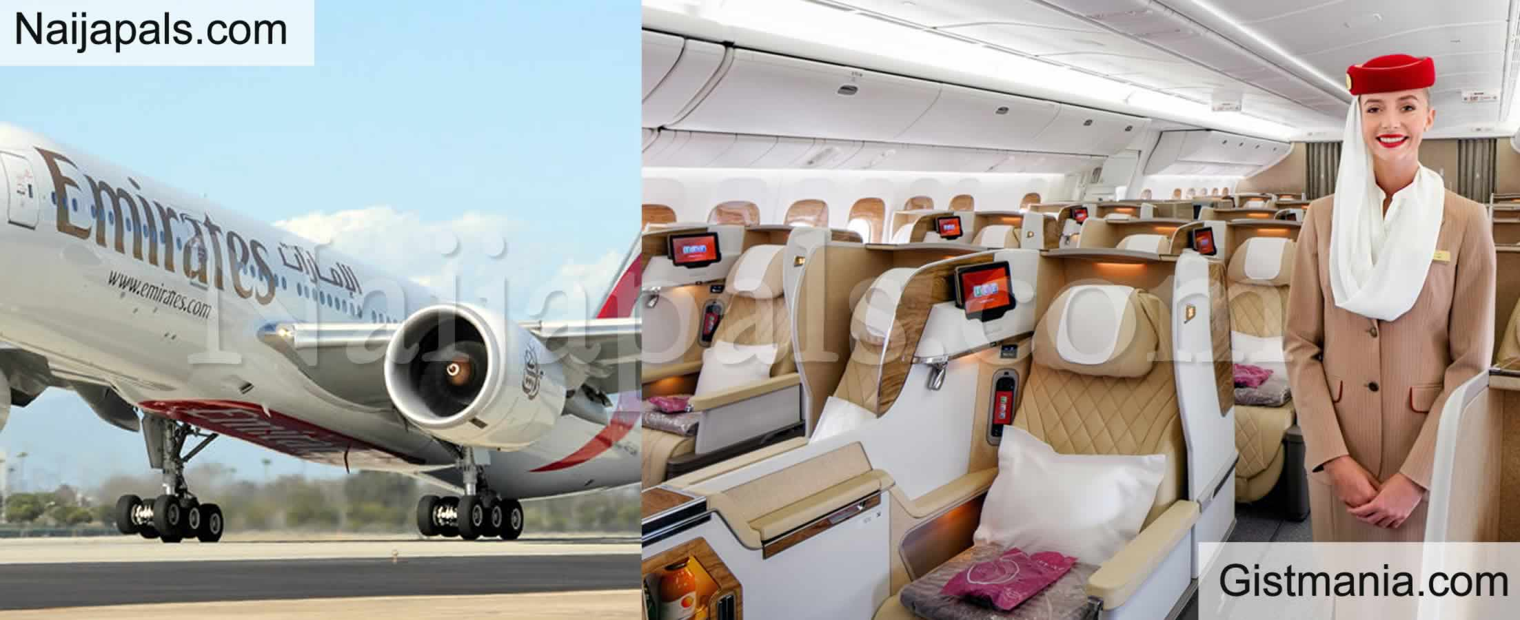 <img alt='.' class='lazyload' data-src='https://img.gistmania.com/emot/comment.gif' /> <b>Federal Government Ban Emirates Airline From Nigeria In Act Of Reciprocity</b>