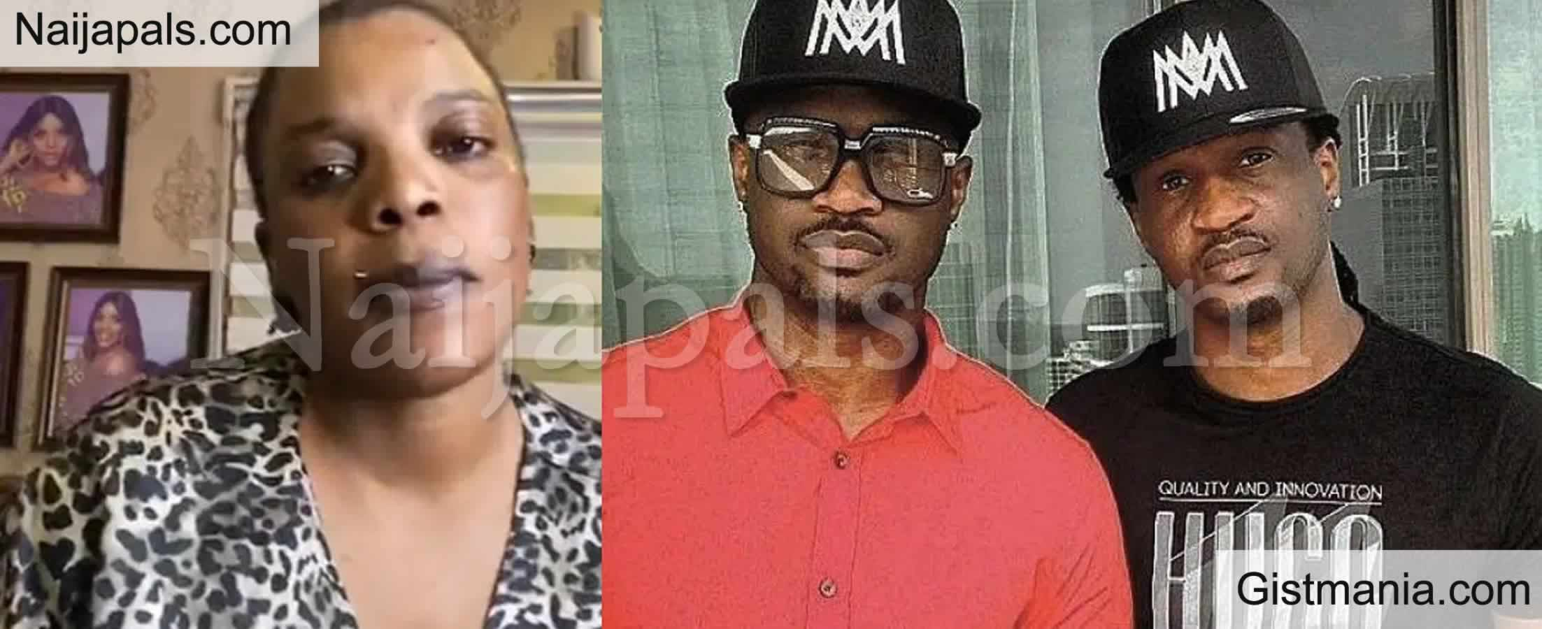 <img alt='.' class='lazyload' data-src='https://img.gistmania.com/emot/video.gif' /> <b>Actress Empress Njamah Breaks Down in Tears As She Begs Peter and Paul Okoye to Reconcile</b> (VID)
