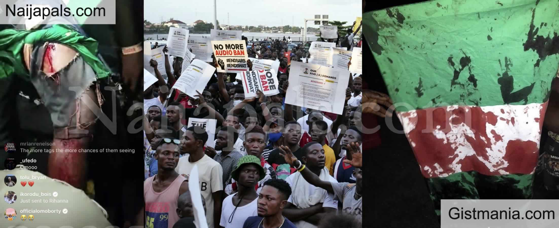 <img alt='.' class='lazyload' data-src='https://img.gistmania.com/emot/news.gif' /> <b>CNN Shed More Light on Its Report On Death Recorded During #EndSARS Protest in Nigeria</b>