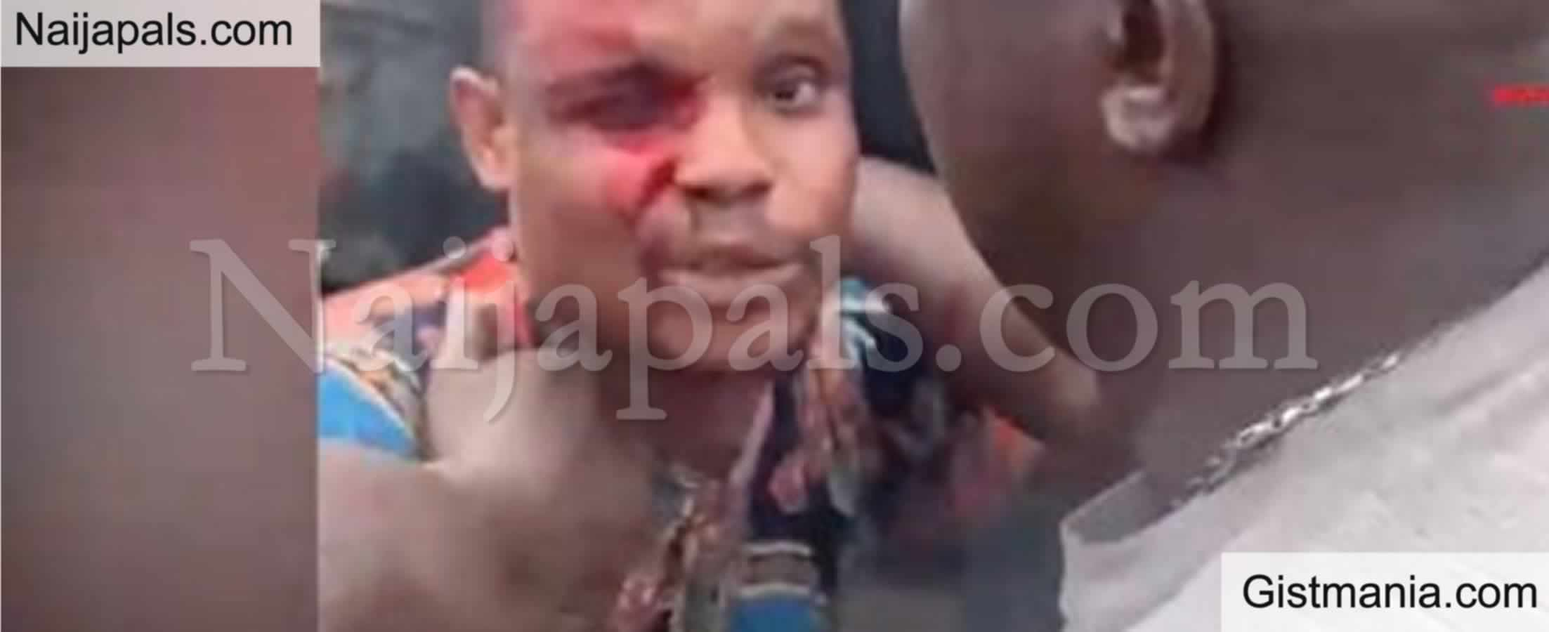 <img alt='.' class='lazyload' data-src='https://img.gistmania.com/emot/video.gif' /> <b>Officers Who Manhandled Uber Driver At Scene Of End SARS Anniversary Lands In Trouble</b>
