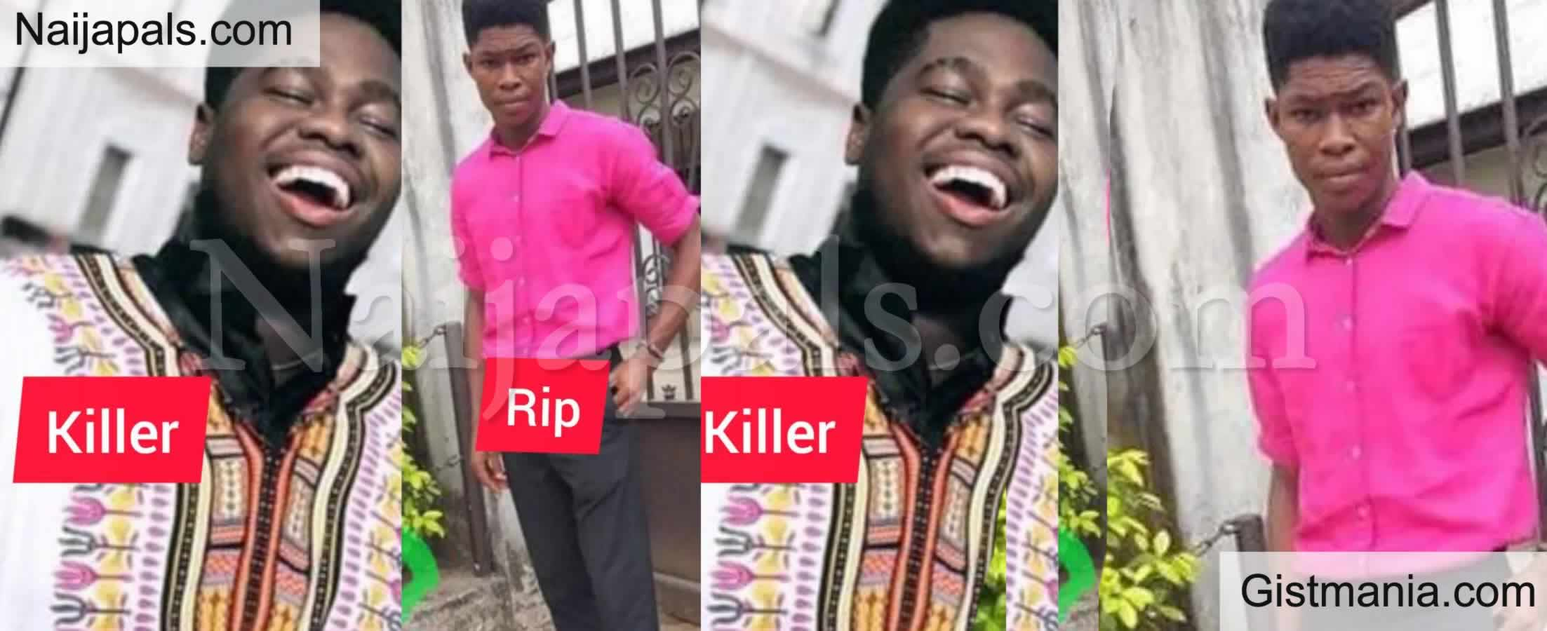 <img alt='.' class='lazyload' data-src='https://img.gistmania.com/emot/smh.gif' /> <b>Young Boy, Ephraim Okon Killed By Friend Who Ran Him Over With a Car to Avoid Paying N30k Debt in Uyo</b>