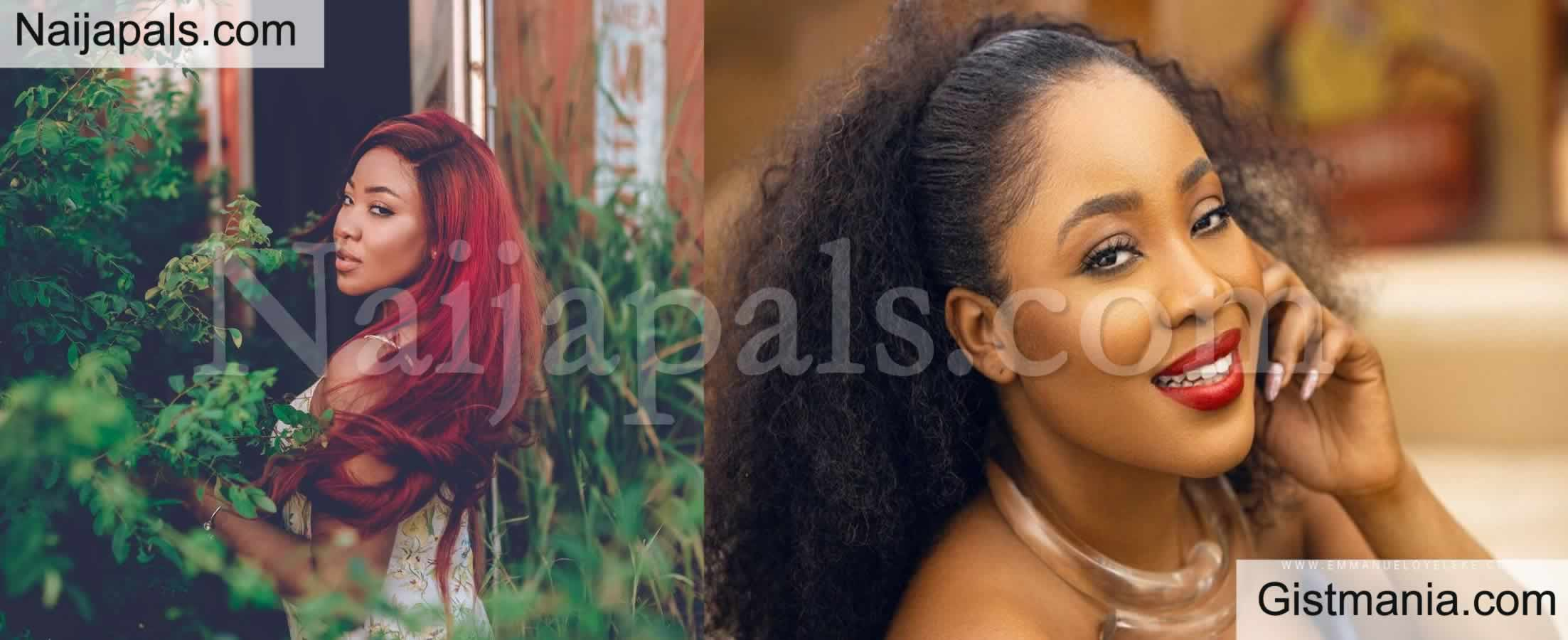 "<img alt='.' class='lazyload' data-src='https://img.gistmania.com/emot/shocked.gif' /><b>""I'm The Most Hated Person, Yet I'm Genuine"" – Ex-Bnaija Erica Reveals</b>"