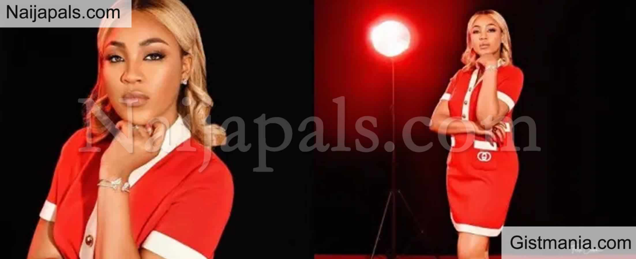 <img alt='.' class='lazyload' data-src='https://img.gistmania.com/emot/photo.png' /><b>Red Hot Pepper!!! BBNaija Erica Nlewedim Is Queening In Stunning Photos</b>
