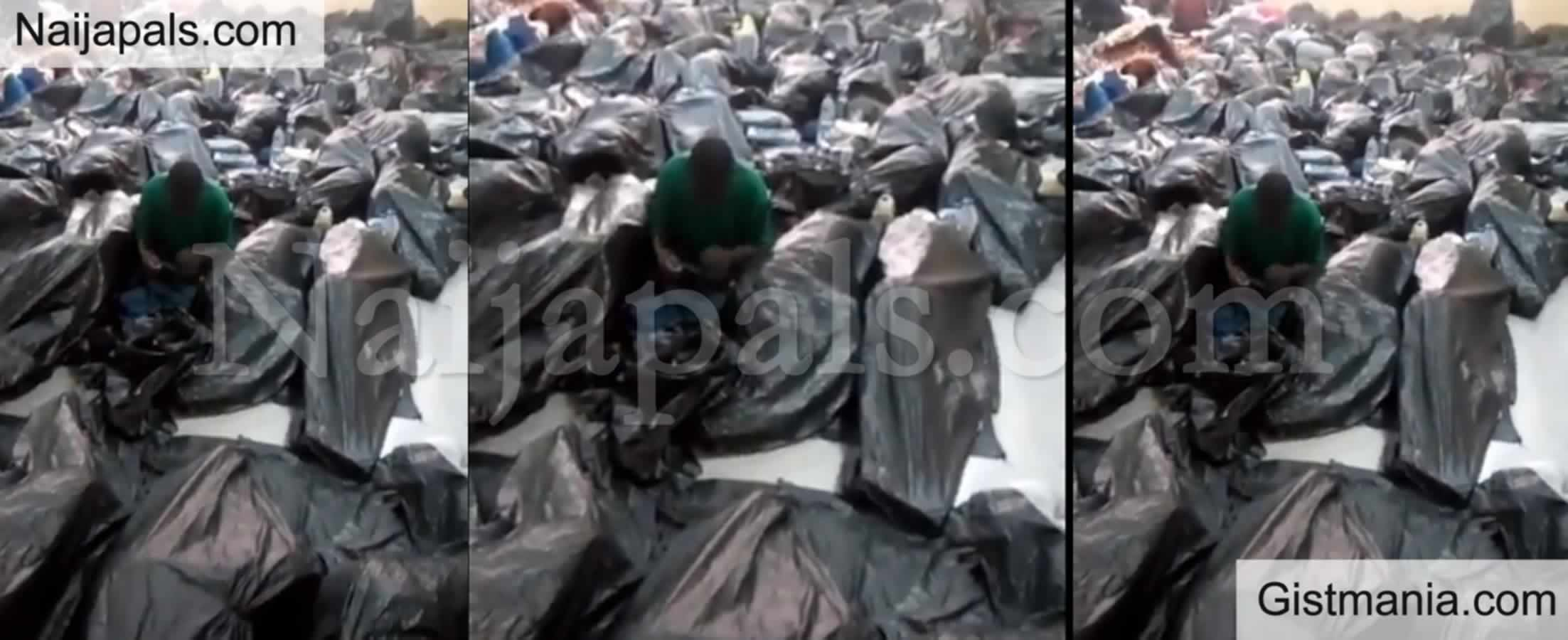 <img alt='.' class='lazyload' data-src='https://img.gistmania.com/emot/comment.gif' /> PHOTOS: <b>600 Nigerians Stranded In Saudi Arabia For Over 7 Month To Be Evacuated</b>