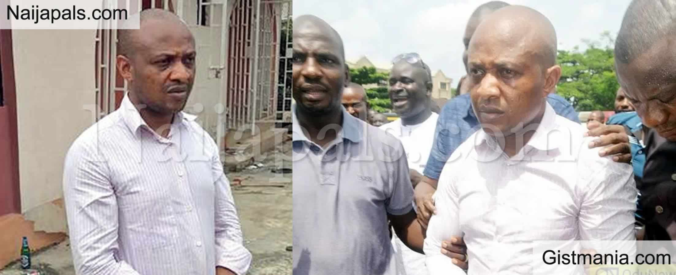 <img alt='.' class='lazyload' data-src='https://img.gistmania.com/emot/news.gif' /> BREAKING: <b>Court Set To Decide Fate Of Kidnap Kingpin, Evans And Others Today</b>