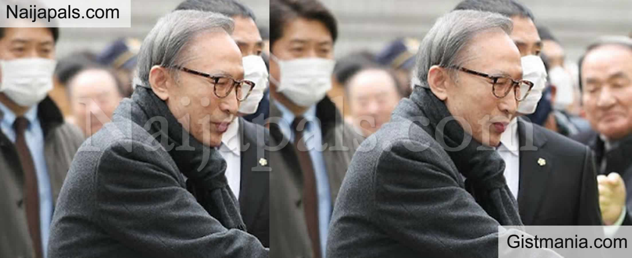 <img alt='.' class='lazyload' data-src='https://img.gistmania.com/emot/news.gif' /> <b>South Korean Ex-President Bags 17-Year Jail Term Over Corruption</b>