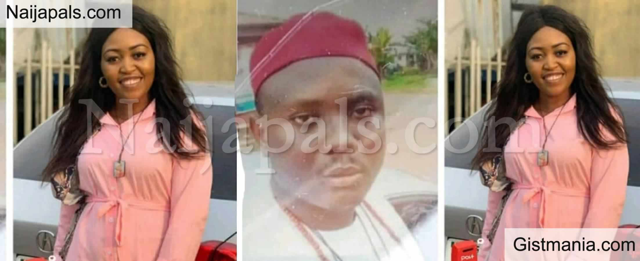 <img alt='.' class='lazyload' data-src='https://img.gistmania.com/emot/comment.gif' /> <b>Autopsy Reveals What Killed Lady, Faith Aigbe Who Was Found Dead in Edo Traditional Ruler's Car</b>