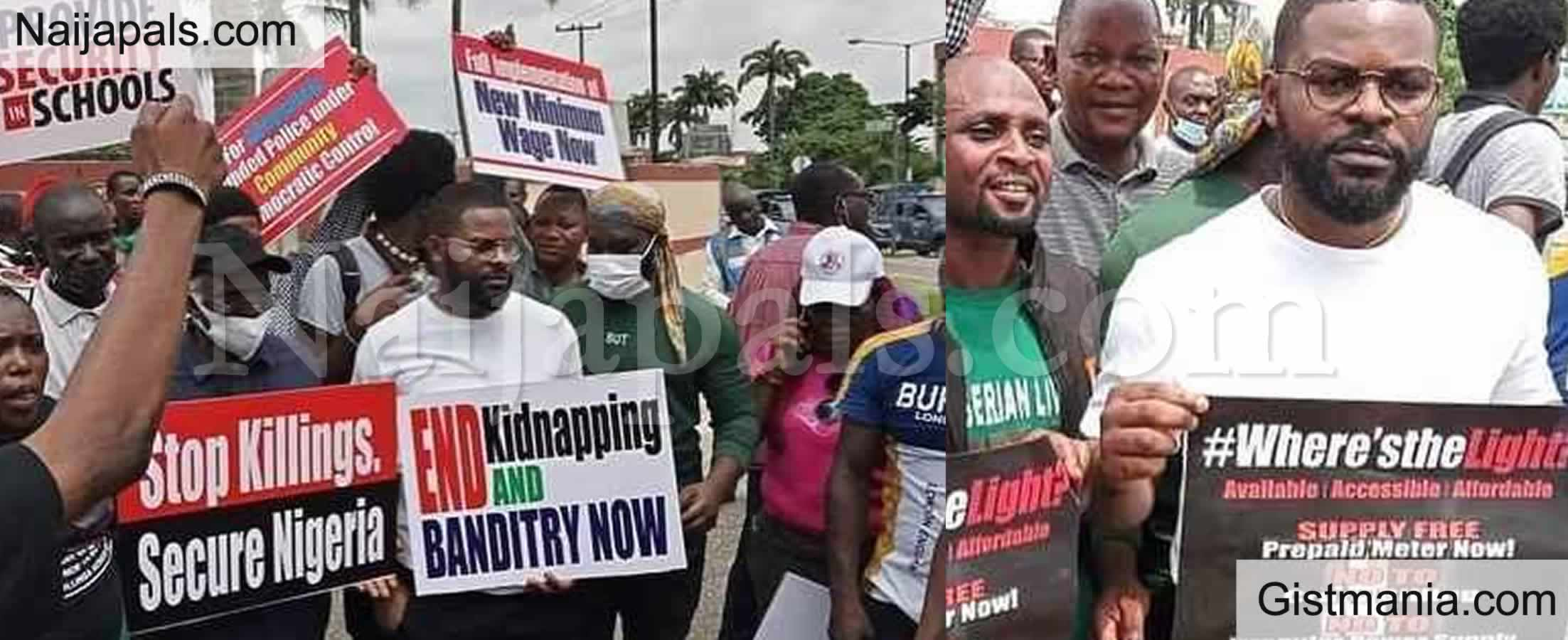 <img alt='.' class='lazyload' data-src='https://img.gistmania.com/emot/comment.gif' /> <b>Protests, a Citizens' Right - Lagos Police Make U-turn, Approve #EndSARS Protest</b>