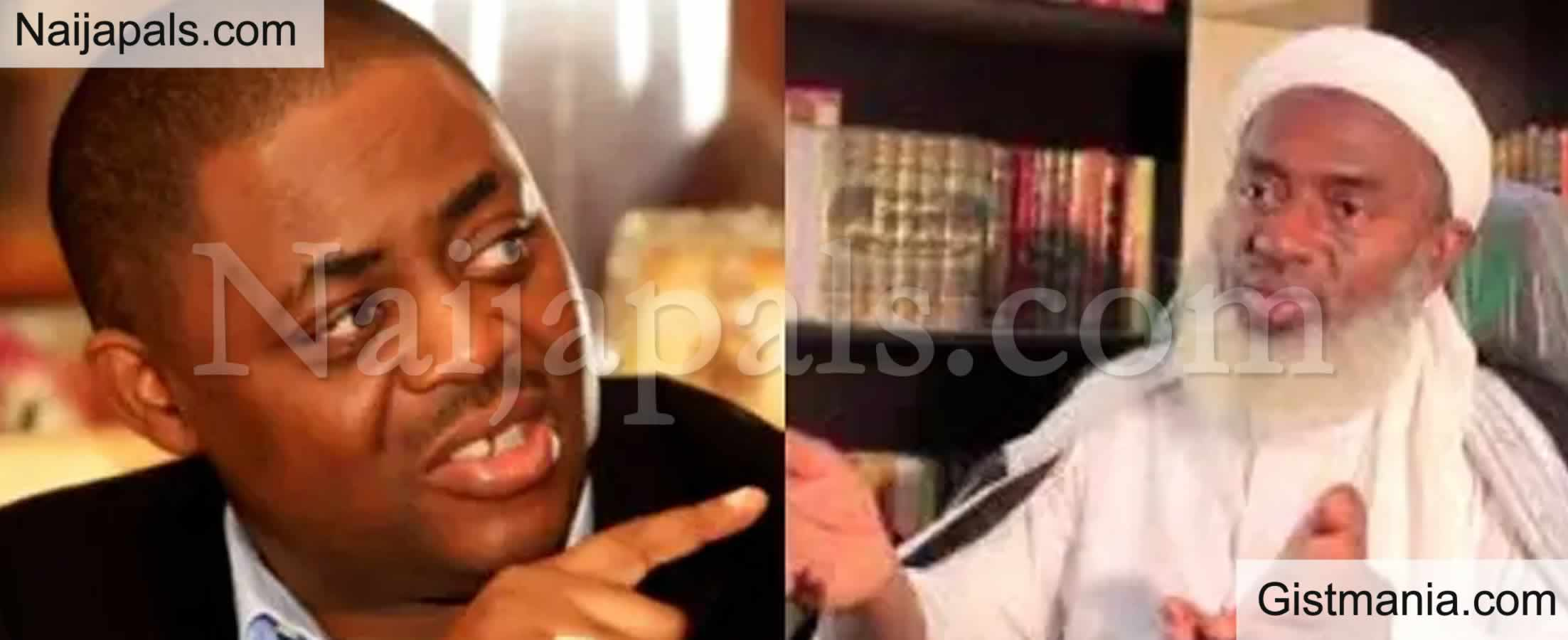 <img alt='.' class='lazyload' data-src='https://img.gistmania.com/emot/comment.gif' /> <b>'Judas Of Oduduwa': Sheikh Gumi Frowns At Femi Fani-Kayode For Defecting From PDP To APC</b>