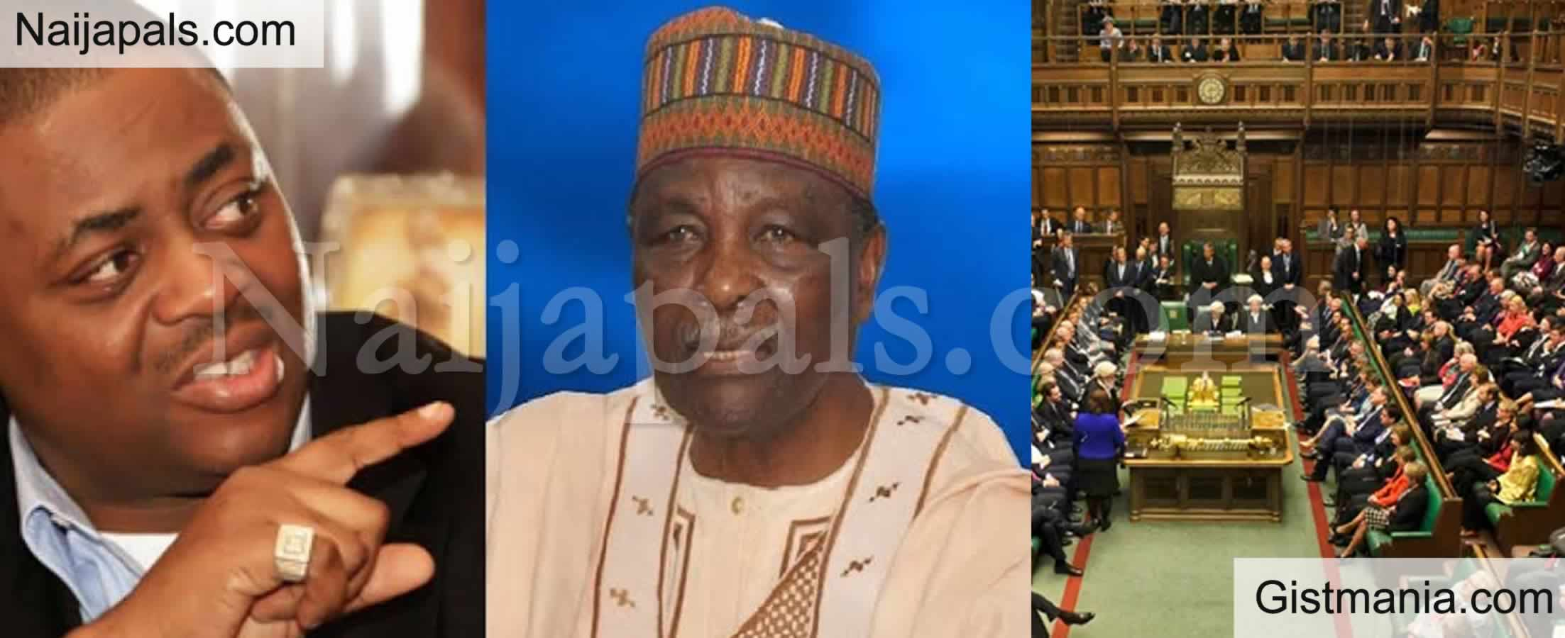 <img alt='.' class='lazyload' data-src='https://img.gistmania.com/emot/comment.gif' /> <b>You Are Greatest Looters! Fani-Kayode Slams UK Parliamentarian For Accusing Gowon Of Stealing</b>
