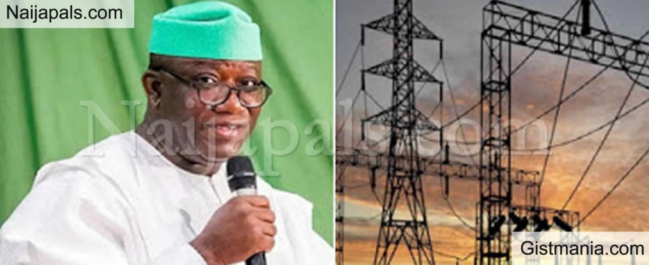 <img alt='.' class='lazyload' data-src='https://img.gistmania.com/emot/laugh.gif' /> SAY WHAT? <b>Ekiti Gov. Kayode Fayemi Promises Ekiti People Uninterrupted Power Supply</b>