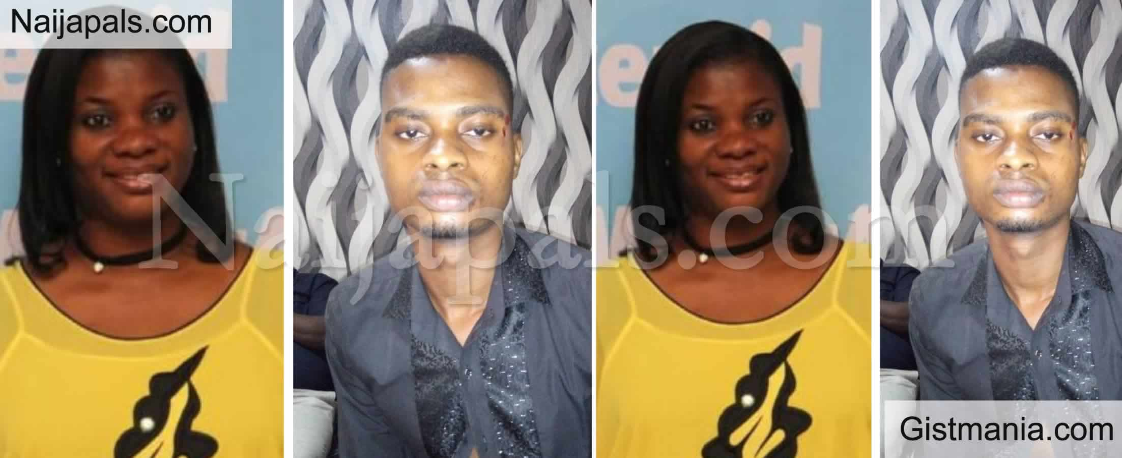 <img alt='.' class='lazyload' data-src='https://img.gistmania.com/emot/comment.gif' /> <b>23-Yr-Old Man Sentenced To 28 Years Imprisonment For Killing Female Lawyer In Lagos Hotel Room</b>