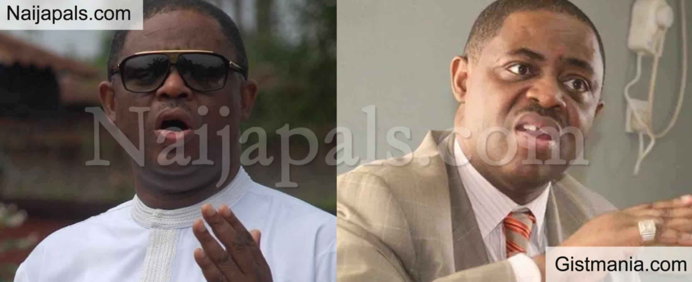 <img alt='.' class='lazyload' data-src='https://img.gistmania.com/emot/comment.gif' /> <b>Yoruba Leaders Are Too Timid - Fani-Kayode Commends Sunday Igboho For Taking His Stand</b>