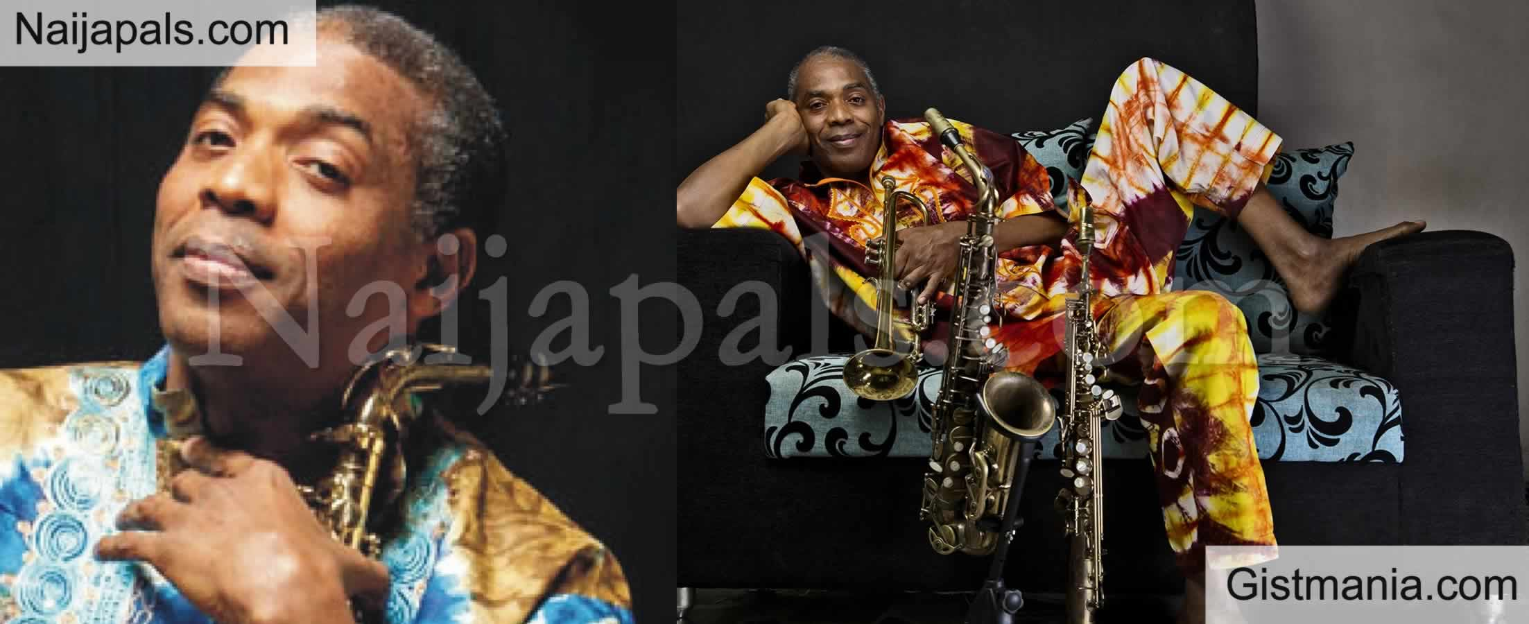 <img alt='.' class='lazyload' data-src='https://img.gistmania.com/emot/comment.gif' /> <b>Many Great Music Legends Never Had Grammy Nominations</b> - Femi Kuti