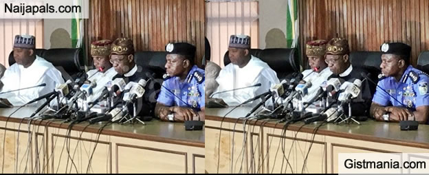 BREAKING! Federal Government Releases List Of 69 Ongoing
