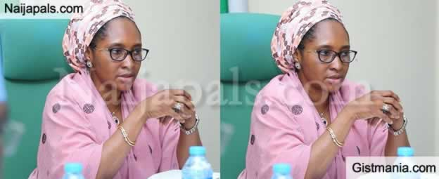 <img alt='.' class='lazyload' data-src='https://img.gistmania.com/emot/comment.gif' /> <b>Nigeria's Exit From This Recession Will be The Fastest in History</b> - Finance Minister, Zainab Ahmed