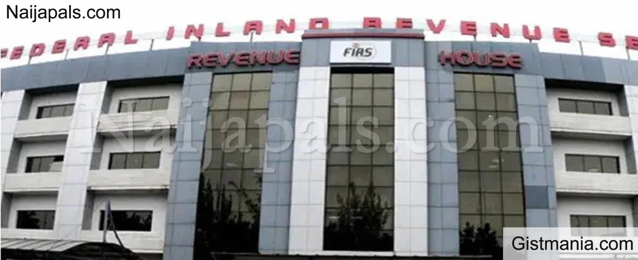 <img alt='.' class='lazyload' data-src='https://img.gistmania.com/emot/comment.gif' /> <b>'We Are Sorry, We Misled Nigerians' - FIRS Apologizes</b>