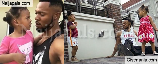 Singer Flavour N'abania Says He Is Not Ready To Marry Any Of