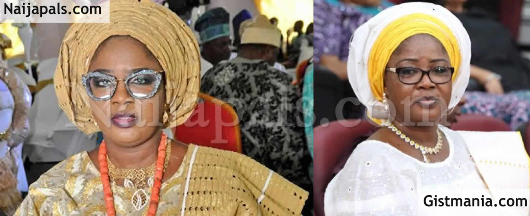 <img alt='.' class='lazyload' data-src='https://img.gistmania.com/emot/news.gif' /><b>Court Bars Tinubu's Daughter, Folashade, Others From Imposing Levies On Computer Village Traders</b>