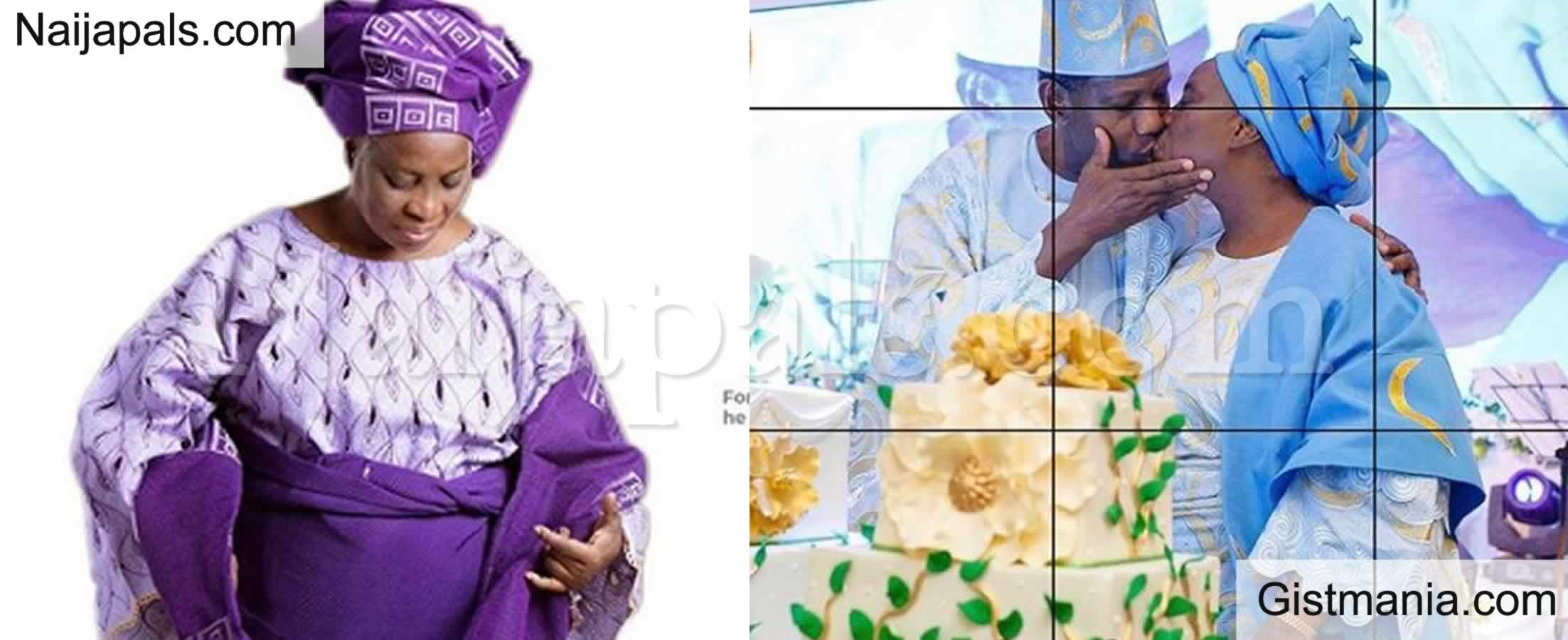 <img alt='.' class='lazyload' data-src='https://img.gistmania.com/emot/comment.gif' /><b> Nigerian Twitter Users Slam Pastor Adeboye For Saying His Wife Cooks and Serves Him</b>