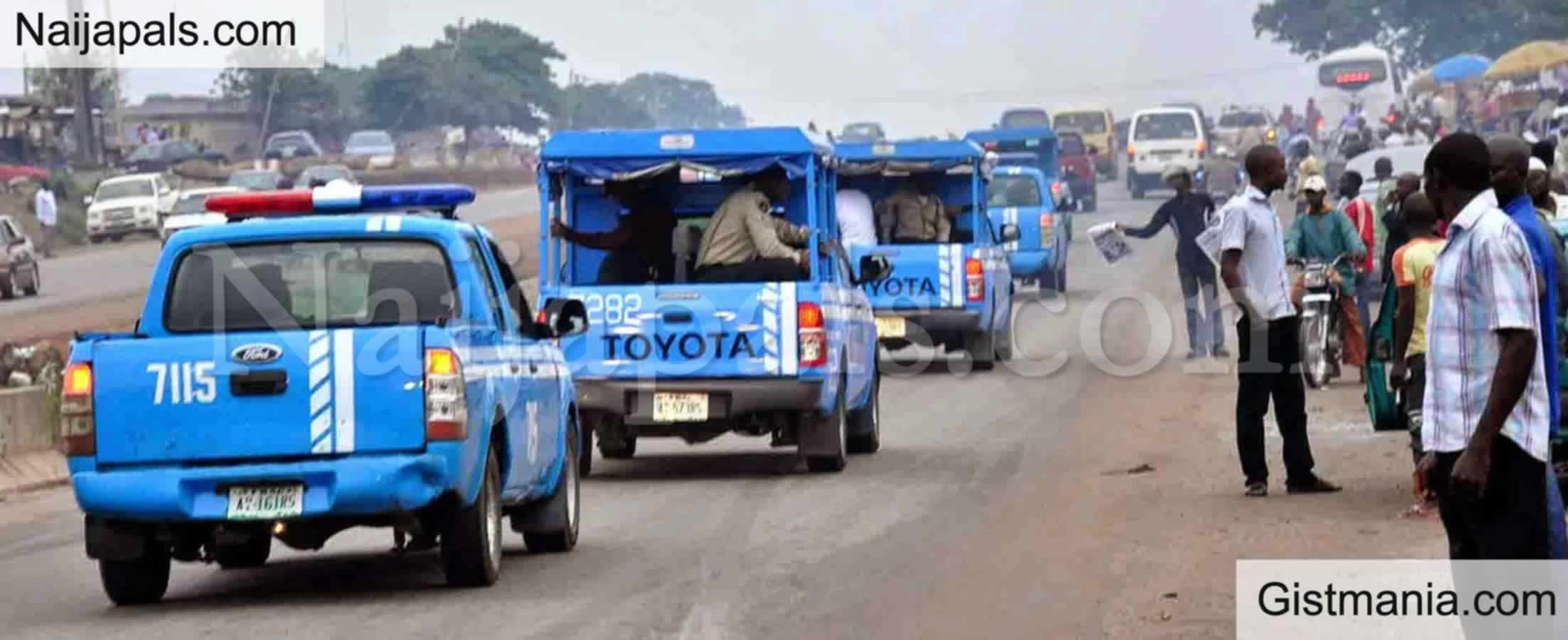 <img alt='.' class='lazyload' data-src='https://img.gistmania.com/emot/news.gif' /> JUST IN: <b>FRSC Calls Out Cross River Govt, Laments Over Rate Of Multiple Accident In The State</b>