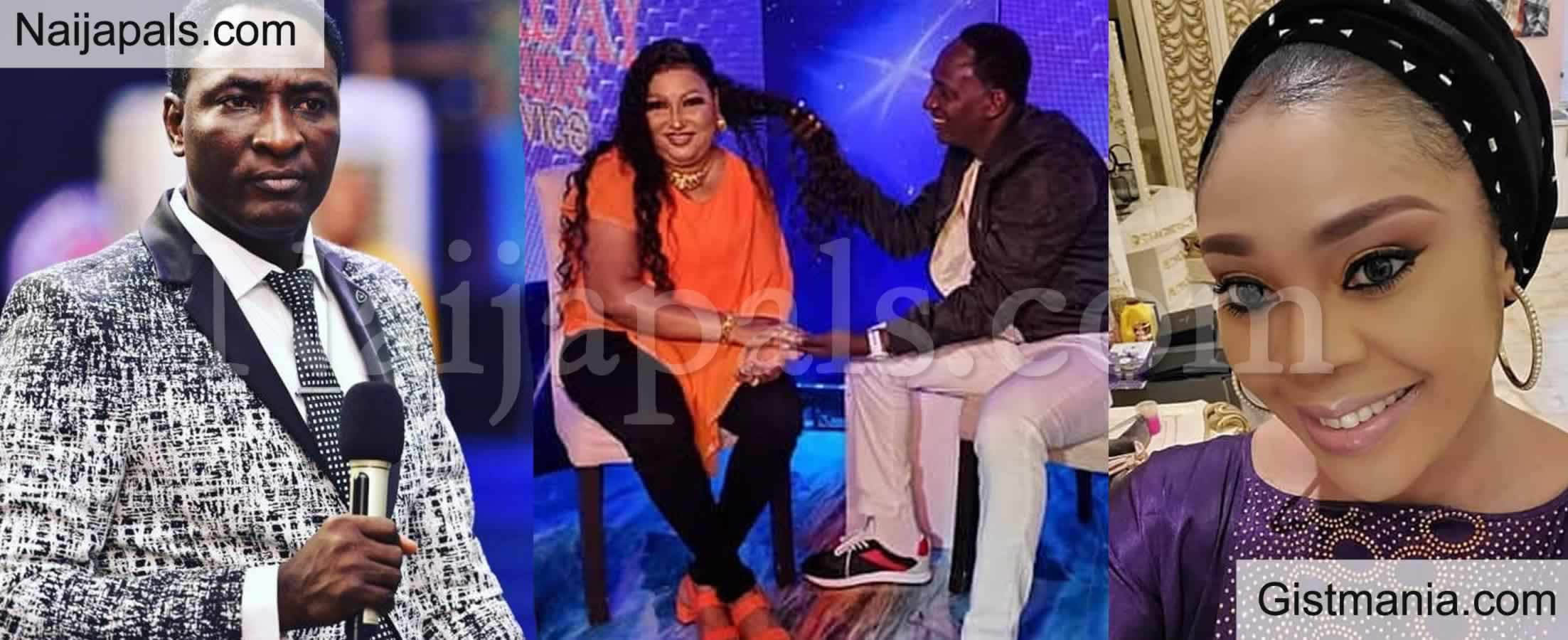 <img alt='.' class='lazyload' data-src='https://img.gistmania.com/emot/comment.gif' /> <b>Prophet Fufeyin Said to be in a Hot Romantic Affair With Popular Businesswoman, Ehi Ogbebor</b>