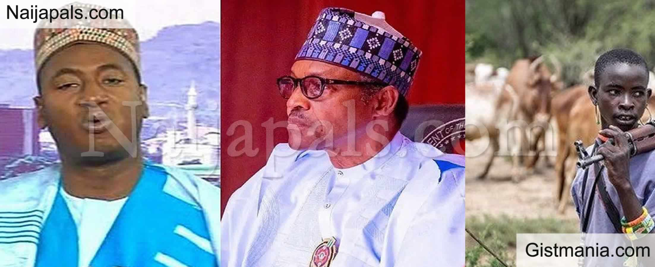 <img alt='.' class='lazyload' data-src='https://img.gistmania.com/emot/comment.gif' /> <b>Fulani Ready To Leave Nigeria, Buhari Govt Is Useless</b> - Miyetti Allah, Saleh Alhassan