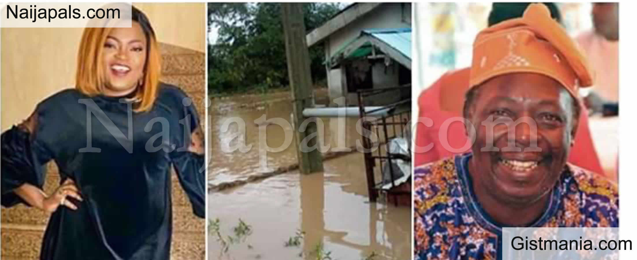 <img alt='.' class='lazyload' data-src='https://img.gistmania.com/emot/thumbs_up.gif' /> <b>Funke Akindele Gift Veteran Actor, Pa James New House After His House Was Overrun With Flood</b>