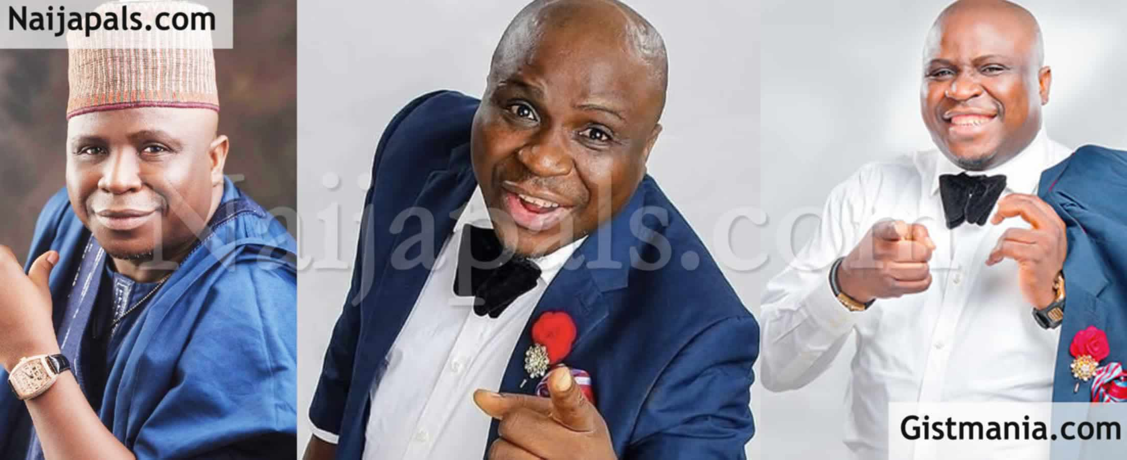 "<img alt='.' class='lazyload' data-src='https://img.gistmania.com/emot/thumbs_up.gif' /> <b>""Why I Don't Show Off My Family On Social Media""</b> – Ace Comedian, Gbenga Adeyinka Speaks"
