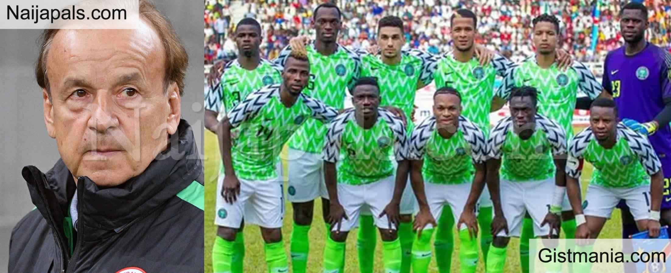 <img alt='.' class='lazyload' data-src='https://img.gistmania.com/emot/soccer.gif' /> <b>Super Eagles Release Full Squad List For CAF Match Against Sierra Leone</b>